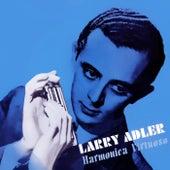 Harmonica Virtuoso de Larry Adler