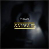 Salvaje de Thiago