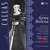 Donizetti: Anna Bolena von Gianandrea Gavazzeni