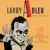 Larry Adler and His Harmonica de Larry Adler