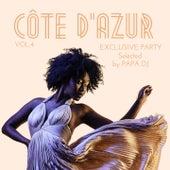 Côte D'azur Exclusive Party, Vol. 4 (Selected by Papa DJ) de Papa DJ