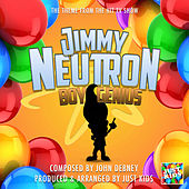 Jimmy Neutron Boy Genius (From
