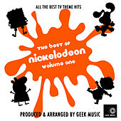 The Best Of Nickelodeon, Vol. 1 de Geek Music