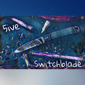 Switchblade by 5ive