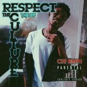 Respect The Culture von Cee Raph