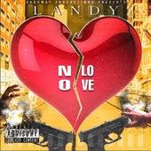 No Love de Landy