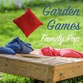 Garden Games Family Pop de Various Artists