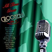 All Time Great Crooners Vol 3 von Various Artists