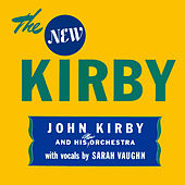 The New Kirby by John Kirby