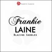 Blazing Saddles von Frankie Laine