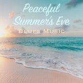 Peaceful Summer's Eve Blues Music de Various Artists