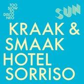 Hotel Sorriso de Kraak & Smaak