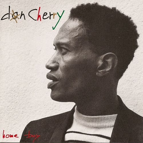 Home Boy by Don Cherry