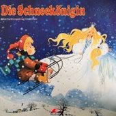Die Schneekönigin by Hans Christian Andersen