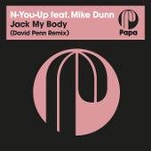 Jack My Body (David Penn Remix) von N-You-Up