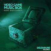 Music Box Classics: Deltarune Vol. 2 von Video Game Music Box