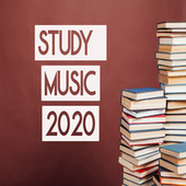Study Music 2020 de Various Artists