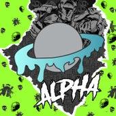 Viejos Tiempos de Alpha
