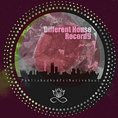 Different House Record9 de Various Artists