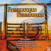 Lembranças Sertanejas by Vários Artistas