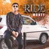 RIDE by Monty