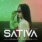 Sativa (Spanish Version) by Janice