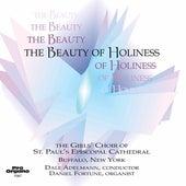 The Beauty of Holiness de Buffalo Girls' Choir of St. Paul's Episcopal Church