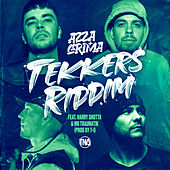 Tekkers Riddim by Grima x Azza