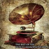 The Best of the Dutch Gramophone Vol. 4 von Various Artists