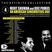 Mort Shuman & Doc Pomus; an American Songwriters Duo, Volume 4 de Various Artists