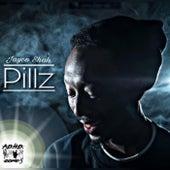 Pillz by Jayco Shah