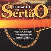 Encantos do Sertão by Vários Artistas