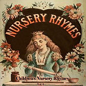 Childrens Nursery Rhymes by The Nursery Rhyme Players