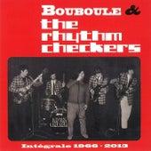 Intégrale 1966-2013 de Bouboule