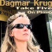 Take Five Dave Brubeck by Dagmar Krug