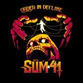 Order In Decline B-Sides by Sum 41