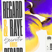 Secrets (Remixes) de Regard
