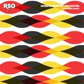 RSO Performs Disney de Roma Symphony Orchestra
