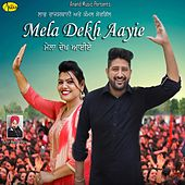 Mela Dekh Aayie von Labh Rajsthani