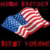 First Volume von Various Artists