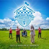 Waailand mijn Land by Gullie