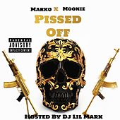 Pissed Off by Dj Lil Mark