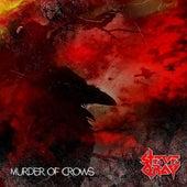 Murder of Crows von Steve Gray