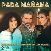 Para Mañana (feat. Diego Verdaguer & Ana Victoria) de Amanda Miguel