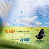 CZERNY 30 Op. 849 by Szu Kuo-Lan