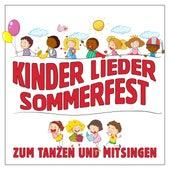 Kinder Lieder Sommerfest - Zum Tanzen Und Mitsingen de Various Artists