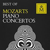 Best of Mozarts Piano Concertos by Various Artists