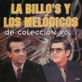La Billo's y Los Melodicos de coleccion, vol.1 de Various Artists