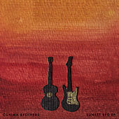 Sunset Red - EP von The Oshima Brothers