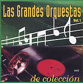 Las Grandes Orquestas De Coleccion V. 1 von Various Artists